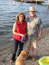 Jim & Kathy B.