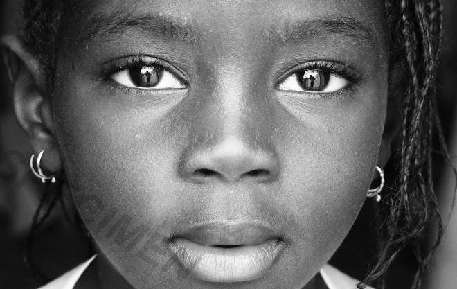 """""""Binta, le miroir Sénégalais"""""""