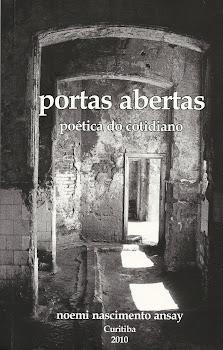 Livro Portas Abertas
