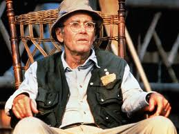 Best Actor: Best Actor 1981: Henry Fonda in On Golden Pond