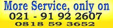 More service................