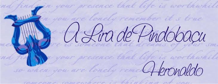 A lira de Pindobaçu