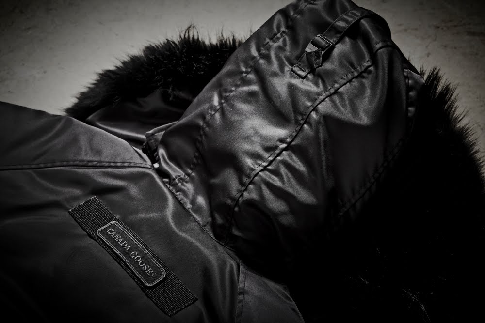 Canada Goose langford parka sale cheap - OCTOBERS VERY OWN: October's Very Own in Collaboration with Canada ...