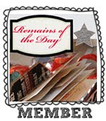 Remains of the Day Journal Class with Mary Ann Moss