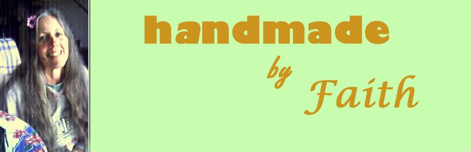 Handmade By Faith