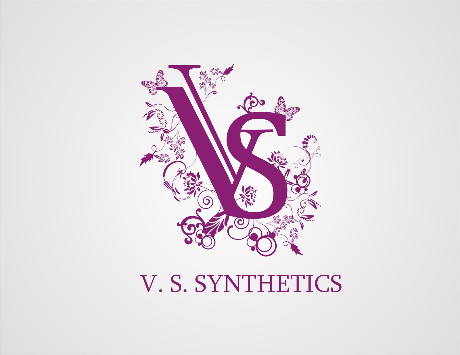 Vs logo design images galleries with for Decor logo