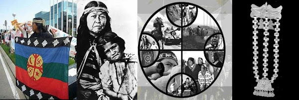 Informacin Pueblo Mapuche Instrumentos Mapuches