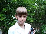 Mi nieto Juan