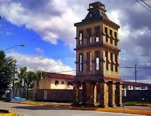 Distrito de VTE. CARVALHO.