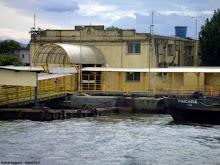Estação da Barcas ITAPEMA