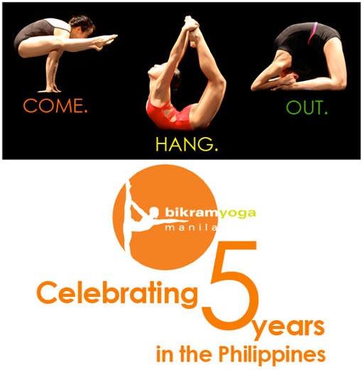 Bikram yoga is a type of yoga that is specialized by bikram choudhury