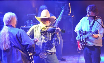 Charlie Daniels Band to Perform on November 13 in Support of Operation Troop Aid