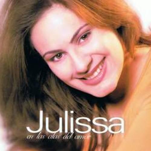Julissa – En Las Alas Del Amor  Música Para Alabar A Dios