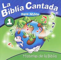 La Biblia Cantada Para Niños  547017