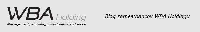 WBA Holding Blog
