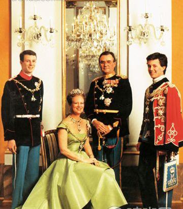 Family Trees Of European Royal Families Wroc Awski
