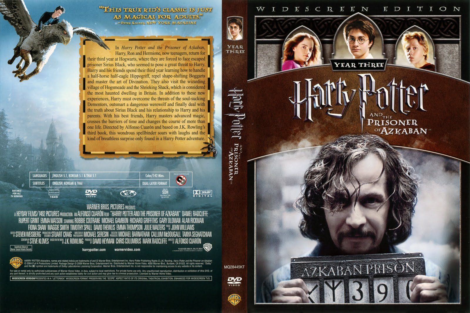harry potter book report prisoner azkaban Harry potter and the prisoner of azkaban at booksamillioncom this is the next title in the harry potter series harry potter is a wizard he is in his third year.
