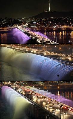 Jembatan Tercantik dan Megah di Dunia
