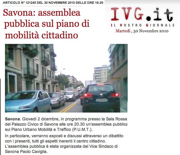 Ivg savona news 24 oggi