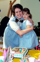 Dorothy and Ava