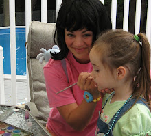 Dora face paints