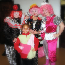 Birthday Party Clowns for kids!