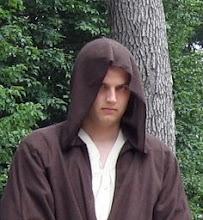 Jedi Master - Jedi Training Camp