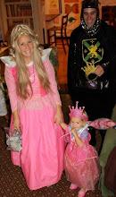 Princess Hadley turns 3!