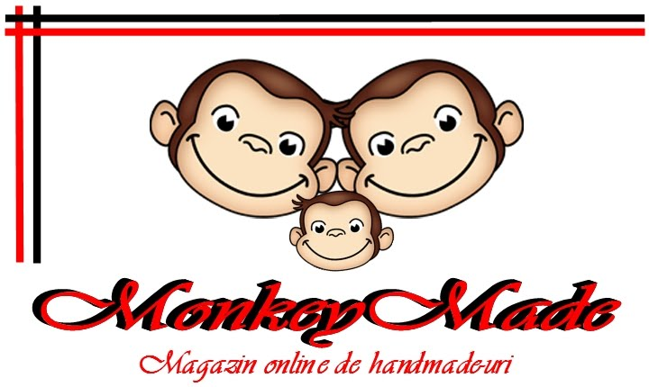 MonkeyMade.ro