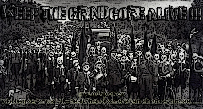 KEEP THE GRIND CORE ALIVE !!!