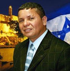 Dr. Antonio Bolainez