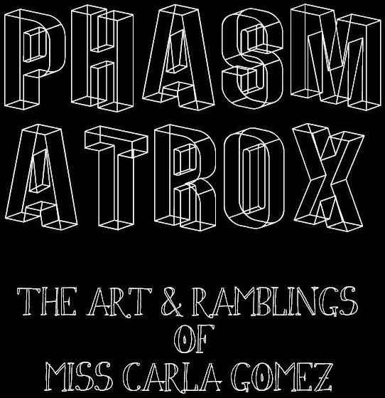 PHASMATROX: