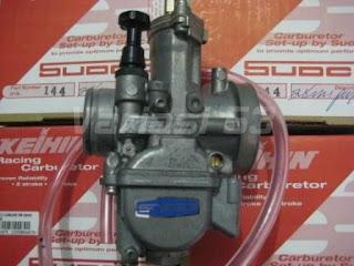 TOKO ONLINE VARIASI 53 : Aksesoris Motor, Variasi Motor