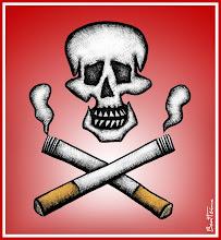 Go Smoke Free