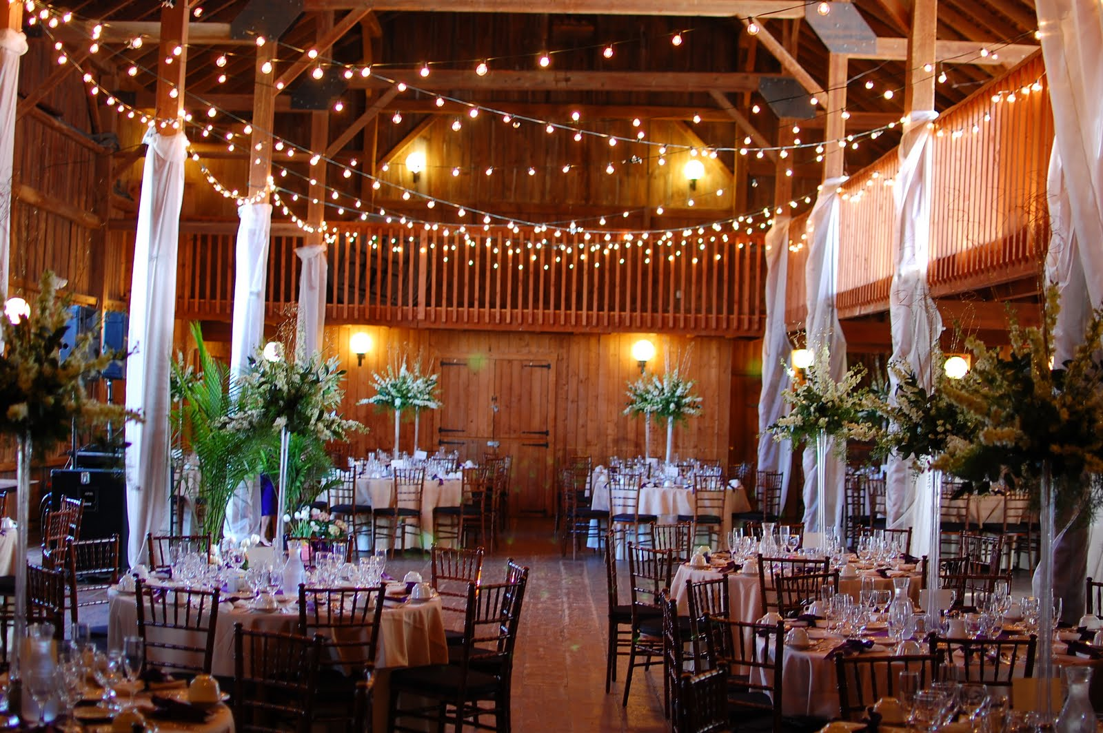 The Barns At Wesleyan Hills Congratulations Kathleen And Danny