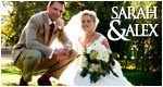 Click to see Sarah and Alex's terrific slideshow