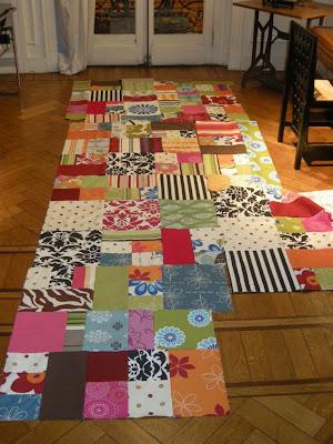 Cecilia koppmann 06 01 2010 07 01 2010 - Telas para tapizar un sillon ...