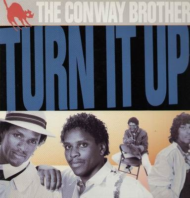Conway Brothers Set It Out Gonna Refuse Your Love