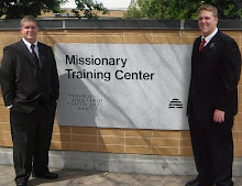 Returned Missionaries