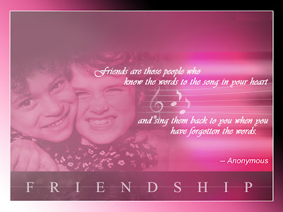 Friendship Greeting Download