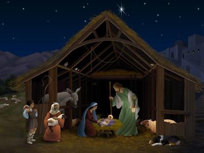 free religious christmas wallpaper. Christian Christmas Desktop