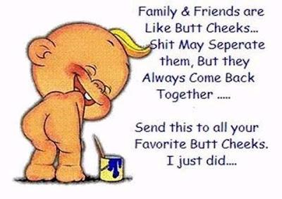 Friendship Fun Cards