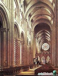 Catedral de Durham.