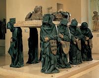 escultura funeraria