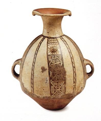 El sal n de historia del per manifestaciones culturales inca Definicion de ceramica