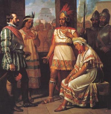 Guerra civil entre huascar y atahualpa historia universal for Villas que fundo nuno de guzman