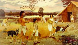 Resultado de imagen de ganaderia neolitico