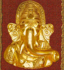 Diveagar sonyacha Ganapati