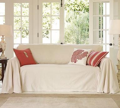 sofa slipcovers uk white