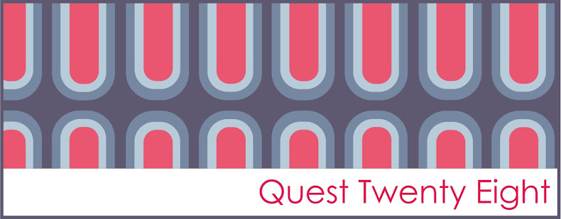 Quest Twenty Eight